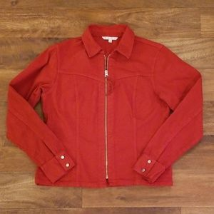 CAbi jean jacket  - Medium
